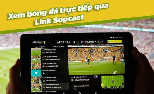podcast-sopcast-cho-android